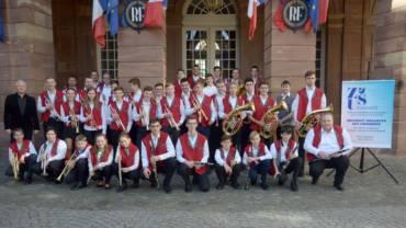 Zájezd a koncert ve Štrasburku