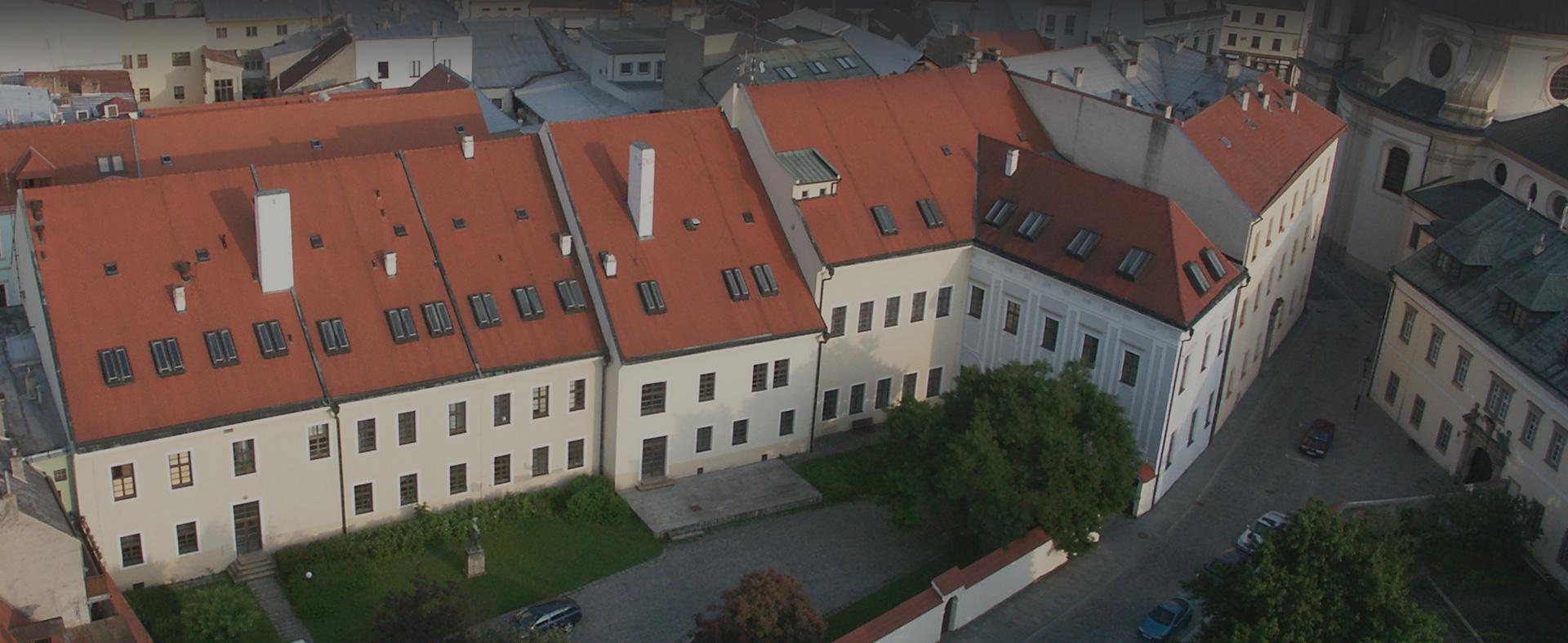 ZUŠ Kroměříž