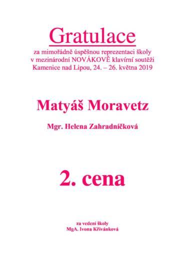 Novákova klavírní soutěž – Kamenice nad Lipou